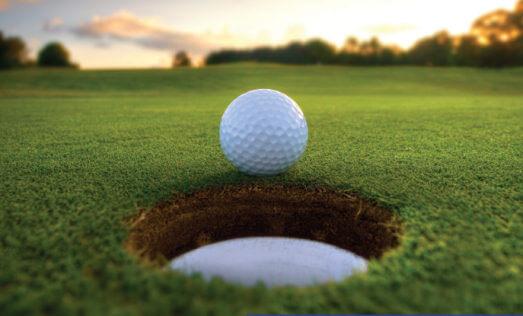 Glen Ivy Golf Course