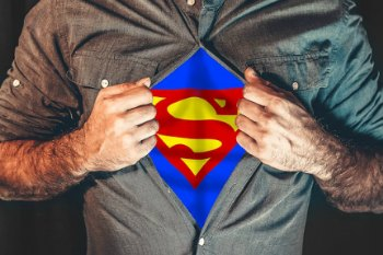 Superman is killing your business